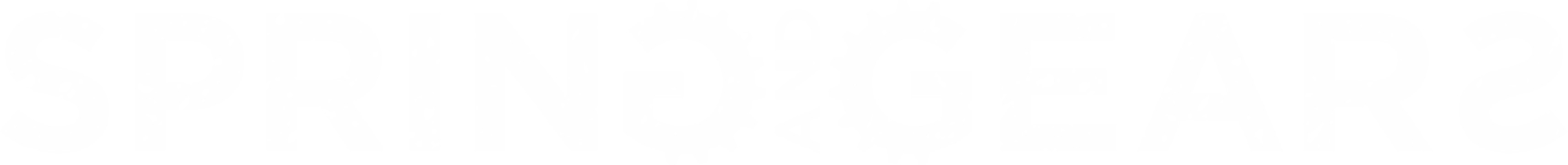 Spring and Gears